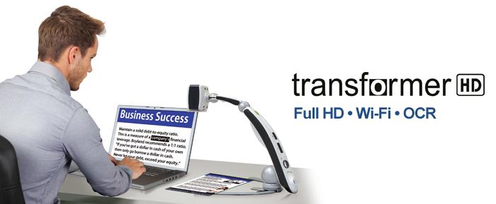 Transformers HD OCR
